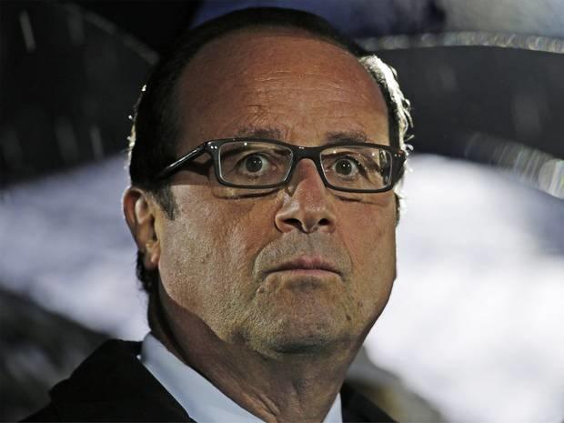 معرفی کابینه جدید فرانسه