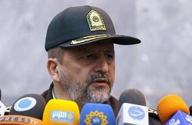 احمدی مقدم سردار