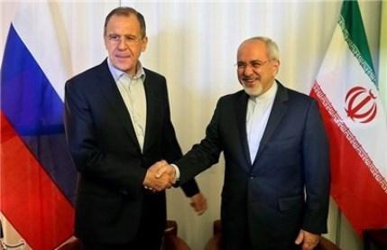 توسعه همه جانبه مناسبات ایران و روسیه
