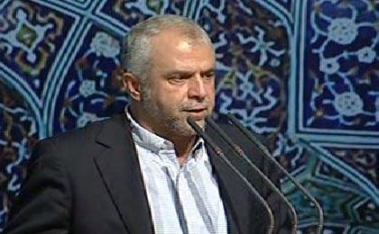 رئیس سازمان حج و زیارت