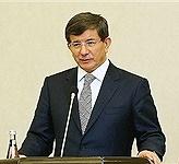 نخست وزیر جدید ترکیه
