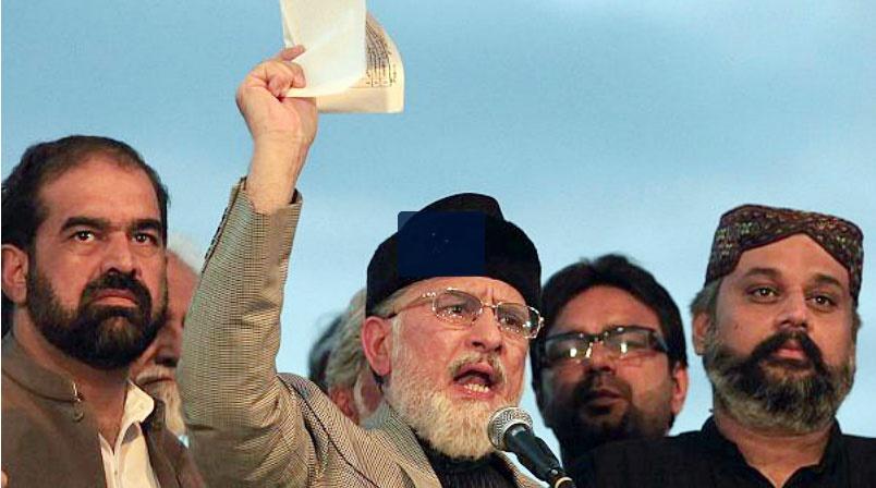 موافقت احزاب مخالف پاکستان با میانجیگری ارتش
