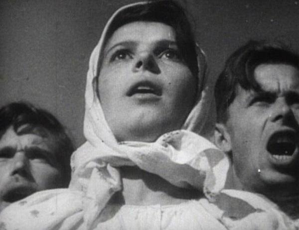 آشنایی با سینمای اوکراین