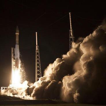 ماهواره جدید جیپیاس آمریکا پرتاب شد