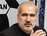 عزیز محمدی ادعای قلعهنویی را رد کرد