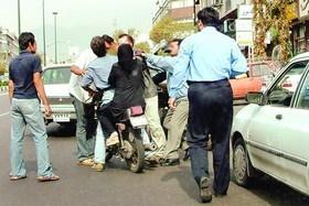 افزایش ۴.۵ درصدی نزاع در پایتخت؛ نقص عضو ۱۹ هزار تهرانی طی ۴ ماه