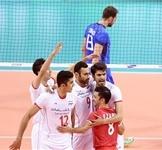 پیروزی ارزشمند تیم ملی والیبال ایران برابر ایتالیا؛ موفقیت شاگردان کواچ در اولین گام