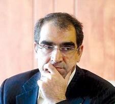 دکتر سیدحسن قاضی زاده هاشمی