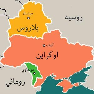 آمادگی بلاروس برای فروش نفت به اوکراین