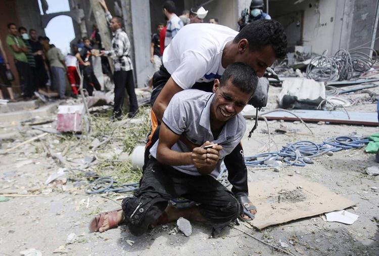 Gaza۶