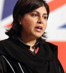 استعفای معاون وزیر خارجه انگلیس در اعتراض به سیاستهای لندن در قبال غزه
