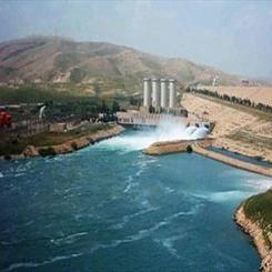 بزرگترین آزمایشگاه برق آبی کشور ساخته شد