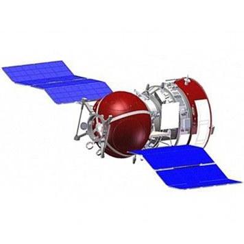 ارتباط فضاپیمای حامل موجود زنده روسیه دوباره با زمین برقرار شد