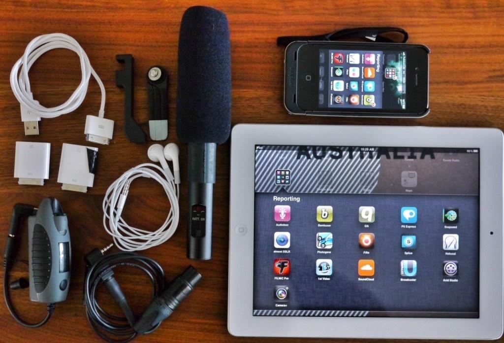 کارگاه آموزشی روزنامهنگاری موبایل برگزار میشود