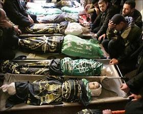 غزه کودک