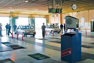 ۲۵۸ هزار خودروی تهرانی نقص ترمز دارند