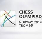 Chess Olympiad Logo