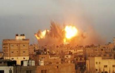 تجاوز رژیم صهیونیستی به منطقه غزه همچنان ادامه دارد