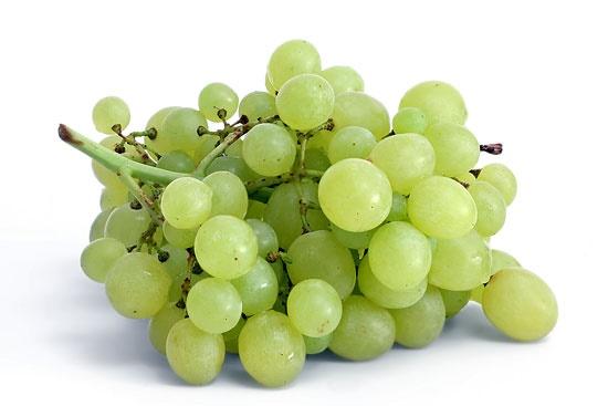 انگور و عسل برای مقابله با سرطان پروستات