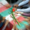 برگزاری یادواره ۶۱۴ شهید گلگون کفن طالقان