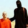 قاتل داعشی جیمز فولی از اتباع انگلیس است؛ لهجه انگلیسی