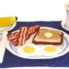 صبحانههای تعطیلاتی
