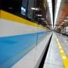 اقدام به خودکشی زنی در مترو