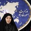 واکنش وزارت خارجه به ادعای حضور نیروی نظامی ایران در عراق