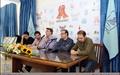 نیمه شهریور ۹۳؛ جشنواره موسیقی تهران در عمارت مسعودیه