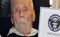 مردی که چند ماه پس از پرواز برادران رایت به دنیا آمد، زنده است