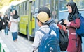 آمادگی حملونقل عمومی پایتخت برایآغازسال تحصیلی
