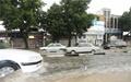 باران شدید و سیل در کهگیلویه و بویراحمد