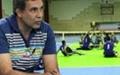 اعلام ترکیب نهایی تیم ملی والیبال نشسته در رقابتهای پاراآسیایی اینچئون