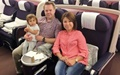 صندلیهای خالی خطوط هوایی مالزی