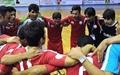 صعود دبیری تبریز به نیمه نهایی فوتسال جام باشگاههای آسیا
