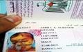 گذرنامه فلسطینی با پرترهای خونین