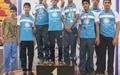 تهران قهرمان مسابقات کشتی پهلوانی نونهالان کشور شد