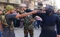 انشعاب در داعش