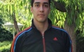 مدال طلا و ۴۰ امتیاز المپیکی برای مهدی خدابخشی