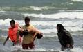 دریا ۳۱۵ نفر را در ۴ ماه بلعید