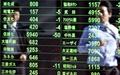 رشد شاخص سهام در بازارهای بورس آسیا