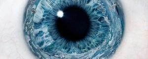 نقشه سهبعدی از شبکیه چشم