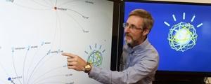 کمک ابررایانه آیبیام به سرعت گرفتن اکتشافات علمی