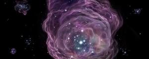 کشف ردپای باستانیترین ستاره جهان