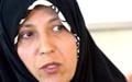 فاطمه هاشمی ۲ شهریور محاکمه میشود