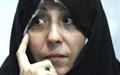 دادگاه تجدیدنظر فاطمه هاشمی پایان یافت