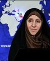 تعرض به حریم هوایی ایران نقض تمامیت سرزمینی کشورمان است