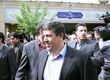 حضور مهدی هاشمی در دادگاه انقلاب
