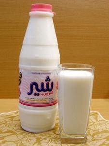 وزیر بهداشت: روغن پالم در شیر می ریزند!