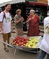 کرملین سیب لهستان را نشانه گرفت